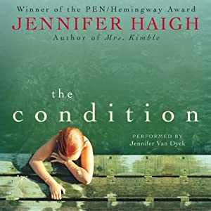 The Condition Audiobook