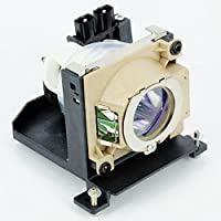 Amazing Lamps VLT-XD200LP Replacement Lamp in Housing for Mitsubishi Projectors