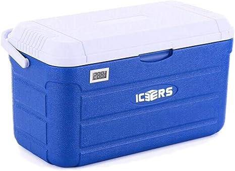GUYUEXUAN Refrigerador, incubadora de Grandes temperaturas ...