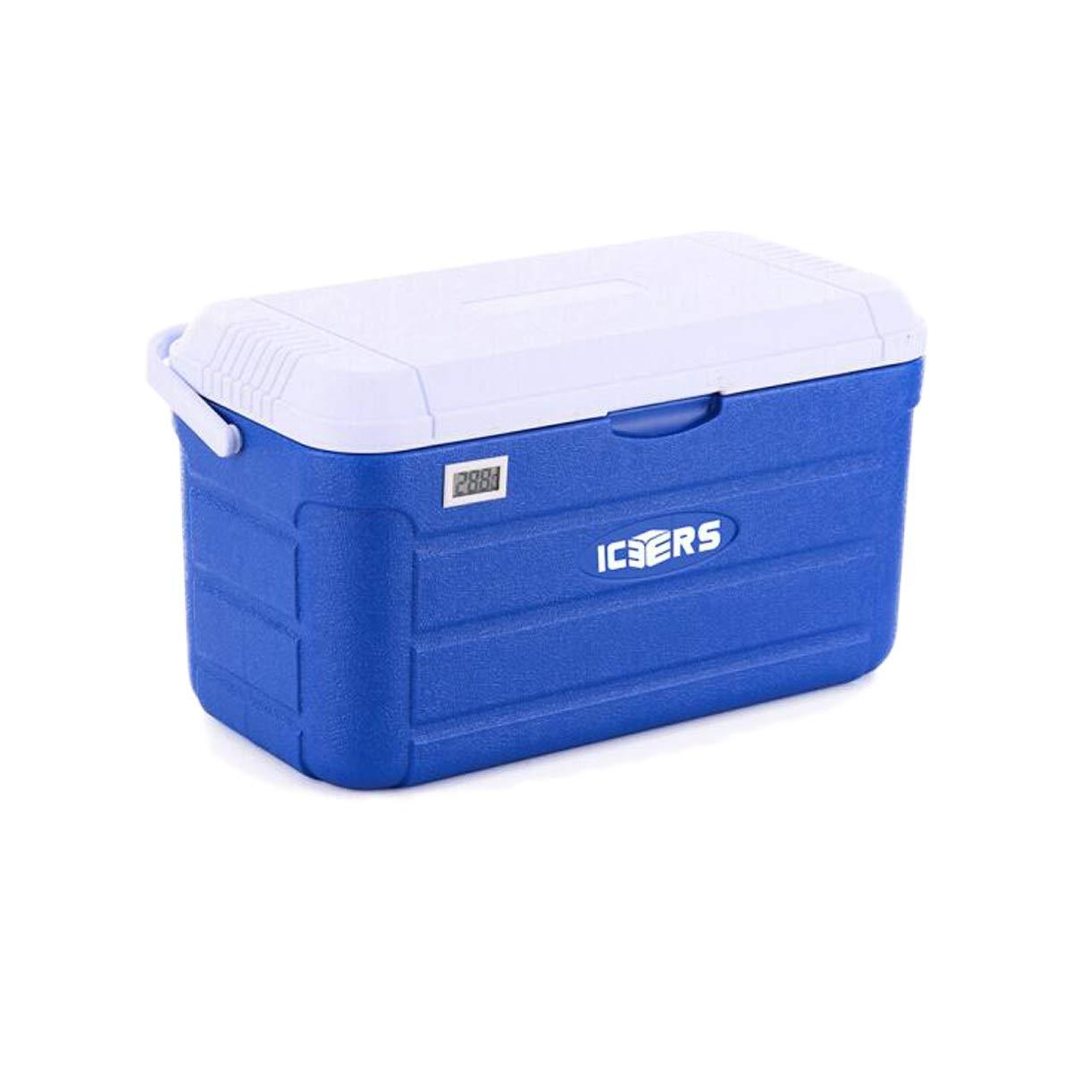 KUQIQI Refrigerador, incubadora de Grandes temperaturas ...