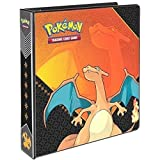 Ultra Pro Pokemon Charizard Album, 2-Inch