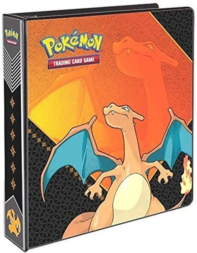 Ultra Pro Pokemon: Charizard Album, 2