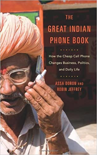 The Great Indian Phone Book: How the Cheap Cell Phone