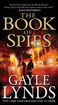 The Book of Spies 0312946082 Book Cover