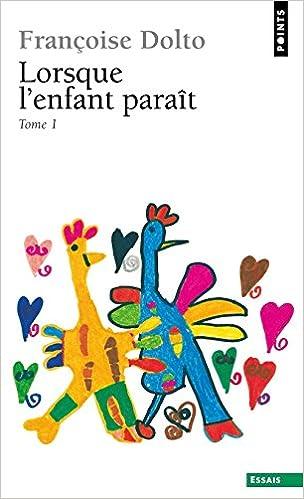 Lire Lorsque l'enfant paraît : Tome 1 epub pdf