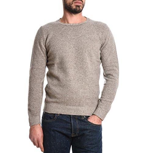 Eleventy Herren 979Ma3001mag200033 Beige Wolle Sweater