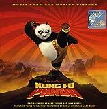 Kung Fu Panda (OST) by Various