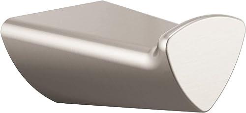 Delta Faucet 77435-SS Zura Robe Hook, Stainless Steel
