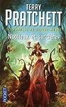 Les Annales du Disque-Monde, Tome 14 : Nobliaux et sorcières par Pratchett