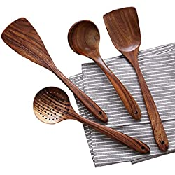 Wooden Cooking Utensils
