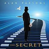 51aPfFt5zYL. SL160  - Alan Parsons - The Secret (Album Review)