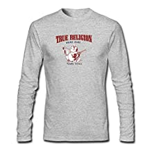 Classic True Religion For Mens Long Sleeves