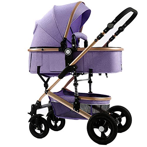 AMENZ Stroller Buggy,Pushchair,Carriage Cart, Extra Small Folding, One Hand Fold, Lightweight, Comfortable,Removable and Reversible seat, from Birth up to 15 kg - L