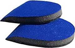 Performance insert that stabilizes the toes within the toe cap and enhances hockey skate performance. For hockey players looking for a competitive edge -- improved stride efficiency, stability and explosiveness. Used by Pro Players. Inserts c...