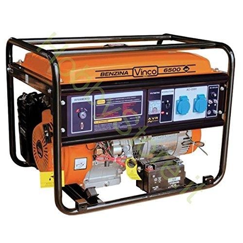 Stromgenerator Vinco 3.2kW