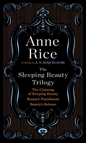 The Sleeping Beauty Trilogy cover