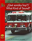 ¿Qué Sonidos Hay?, Vita Jimenez, 0736860096