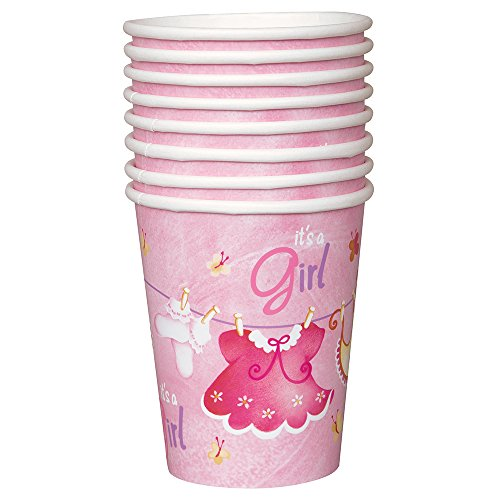 Baby 9 Oz Cups - 5