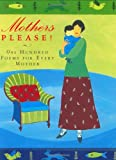 Mothers Please!, Dr. Douglas Brooks-Davies, 0752848887