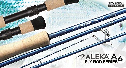 【GINGER掲載商品】 ALEKA a6フライロッド B015YGOYLK a6フライロッド 9'0\ 9WT 9WT 9'0\, 森徳蔵:0fe9f50e --- ciadaterra.com