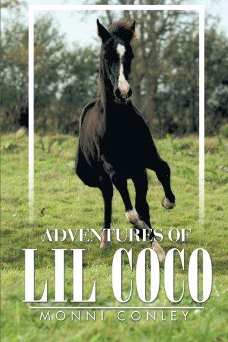 Adventures of Lil Coco ebook