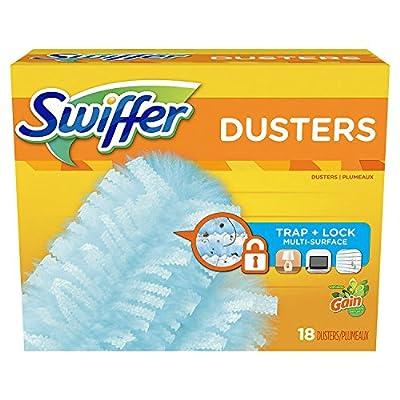 Swiffer 180 Dusters, Multi Surface Refills