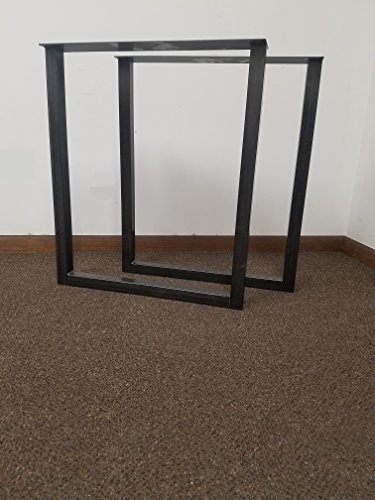 Economy Style - Square Style Metal Table (Square Metal Table Legs)