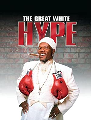 the great white hype movie soundtrack