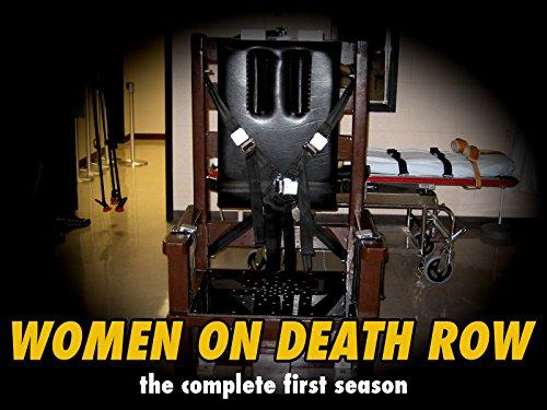 amazon com  women on death row  linda carty  christa pike