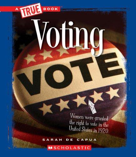 Voting  True Books