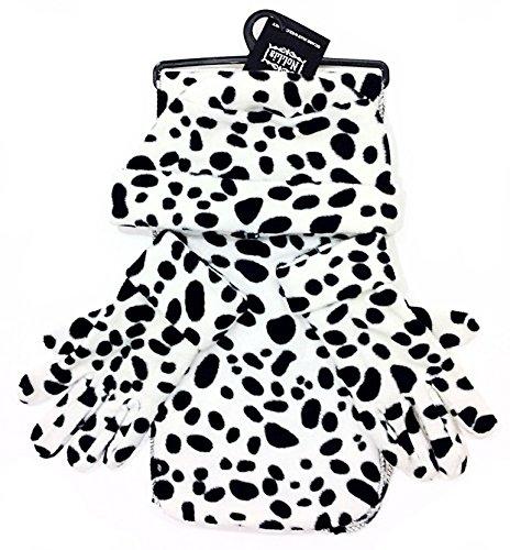 Womens Fleece Winter Outerwear Accessory