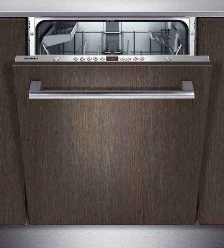 Siemens SN65M031EU lavavajilla Totalmente integrado 13 cubiertos A ...