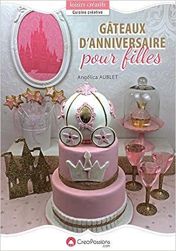 Commander gateau d anniversaire pour fille les recettes - Jeux de cuisine de gateaux d anniversaire ...