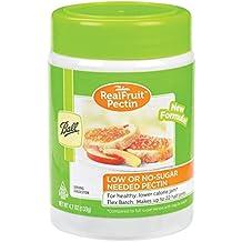 Ball Realfruit Low Or No-Sugar Needed Pectin