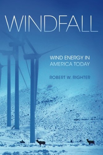 Image of Windfall: Wind Energy in America Today
