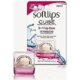 Softlips Cube Pomegranate Blueberry Lip Protectant, Sunscreen SPF15, 0.23 oz (Pack of 1)
