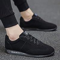 VOCANU TRE 小白鞋男秋季 帆布鞋学生百搭运动休闲鞋白色板鞋青少年男鞋子