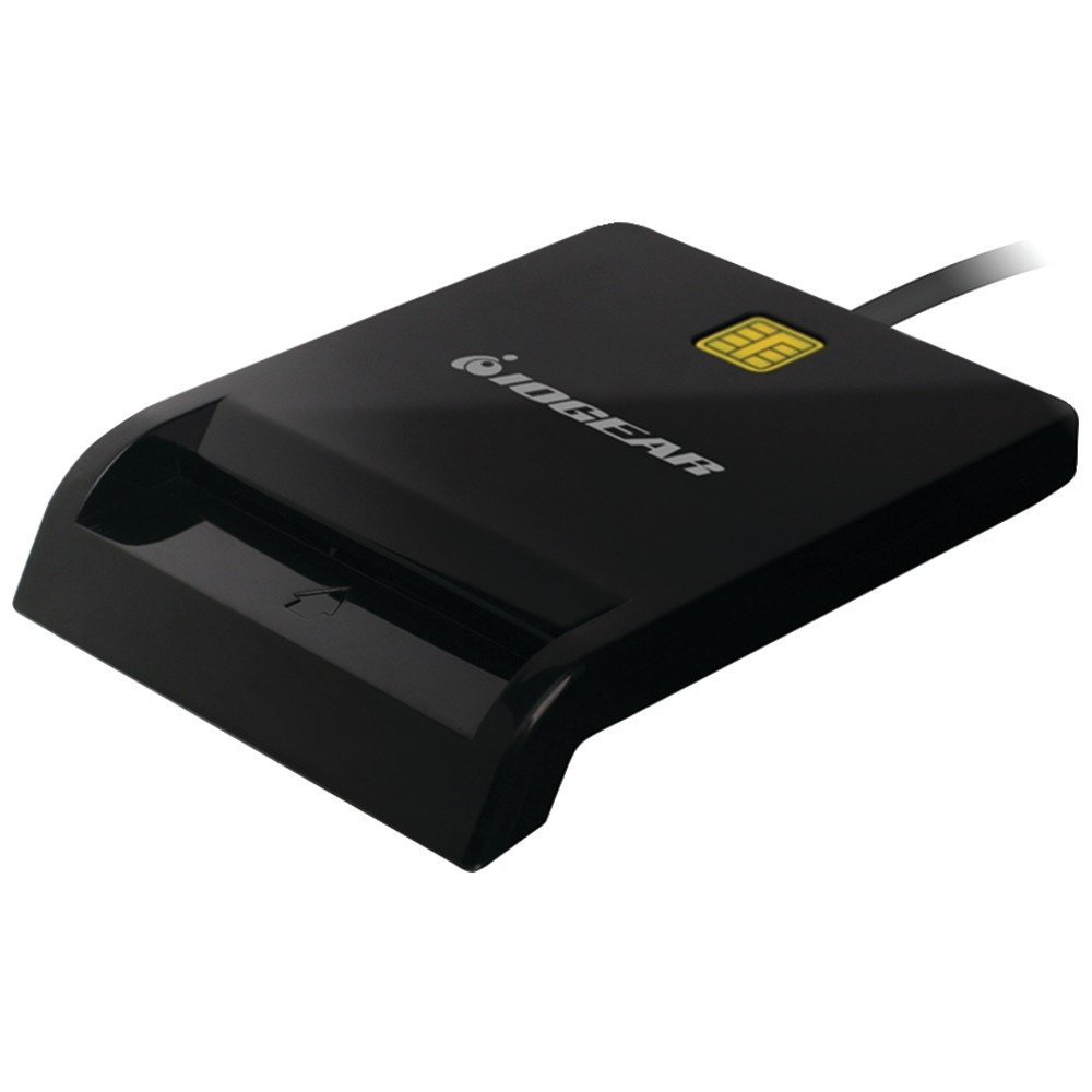 IOGEAR GSR212 USB Common Access Card Reader Computers, Electronics, Office Supplies, Computing by IOGEAR