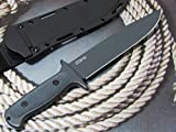 Cold Steel Drop Forged Series Fixed Blade Knife