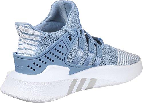 Blue Ash Blue Blue Top Adv Bask Women's adidas EQT Hi Trainers White Ash SwvBZqZx