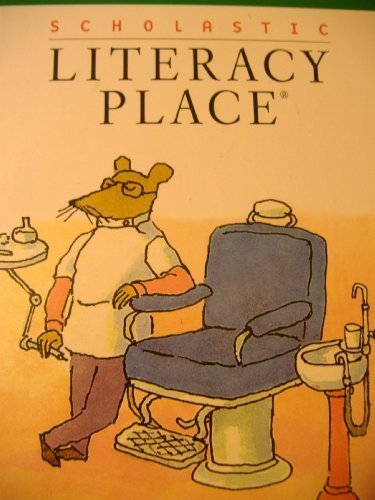 Scholastic Literacy Place Level 3.1-3.3