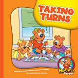 Taking Turns (Herbster Readers: The First Day of School: Level 2 Readers: Manners)