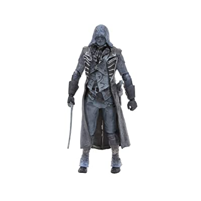 McFarlane Toys Assassins Creed Series 4 Eagle Vision Arno Action Figure: Toys & Games