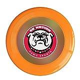 SAXON13CAP Funny Dawg Sports 150g Orange Toys Flying Disc