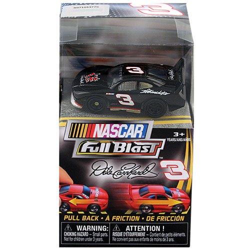 NASCAR Full Blast Racers [#3 - Dale Earnhardt]