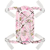 Skin For ZEROTECH Dobby Pocket Drone – Conceal Pink | MightySkins Protective, Durable, and Unique Vinyl Decal wrap cover | Easy To Apply, Remove, and Change Styles | Made in the USA