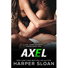 Axel (Corps Security Book 1)