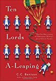 Ten Lords A-Leaping: A Father Christmas Mystery