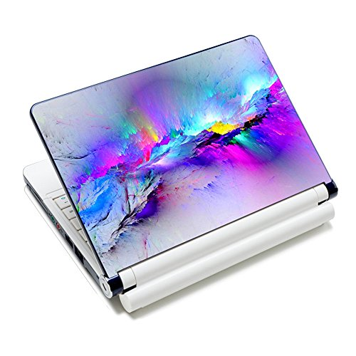 15.6 inch Laptop Notebook Skin Sticker Cover Art Decal Fits