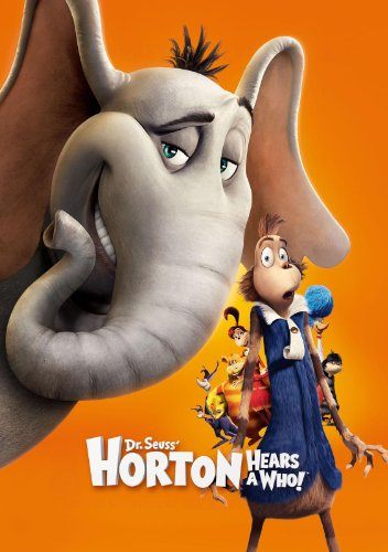 "Horton Hears a Who: ""Anatomy of a Scene"" Featurette"
